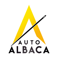 Automotive Albaca Logo